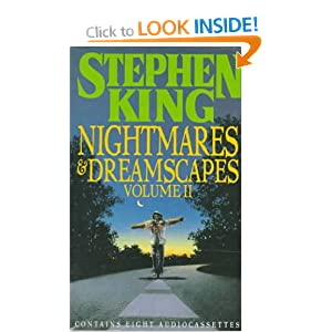 nightmares and dreamscapes and over 2 million other books are