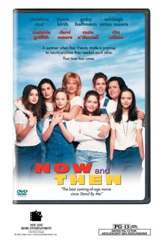 Now & Then (1995) (Ws) [DVD] [1996] [Region 1] [US Import] [NTSC]