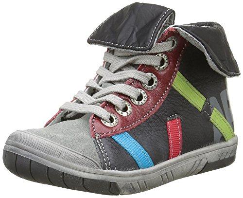Babybotte Artigraff, Sneakers Bambino, Grigio (Gris (437 Gris)), 27
