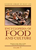 Encyclopedia of Food (Scribner Library of Daily Life) (0684805650) by Katz, Jonathan