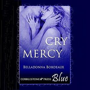 Cry Mercy Audiobook