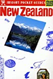 img - for Insight Pocket Guide New Zealand book / textbook / text book
