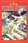 The Return Lum, Vol. 9: Feudal Furor