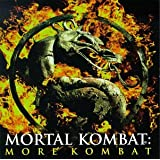 Mortal Kombat: More Kombat