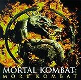 Mortal Kombat:More Kombat Mortal Kombat:More Kombat