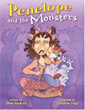 img - for Penelope and the Monsters (The Penelope Series) (The Penelope Series) book / textbook / text book