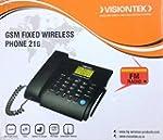 Visiontek 21G GSM SIM Based Walky Pho...