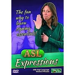 ASL Expressions