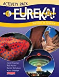 Eureka! 1 Activity Pack (0435576119) by Chapman, Carol