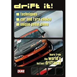 Drift It !