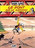 """Afficher """"Lucky Luke Le Pont sur le Mississipi"""""""