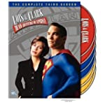 Lois and Clark Season 3 [Import anglais]