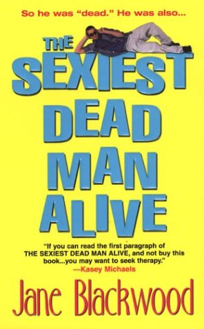 Image of The Sexiest Dead Man Alive