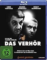 BluRay Das Verhör [Blu-ray] [Import allemand]