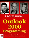 Professional Outlook Programming