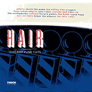 Hair: Chicago Punk Cuts