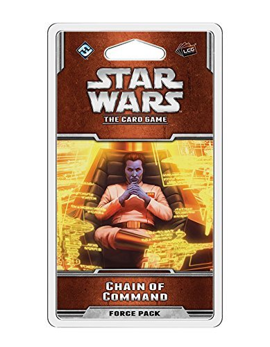 Star Wars LCG: Chain of Command Force Pack