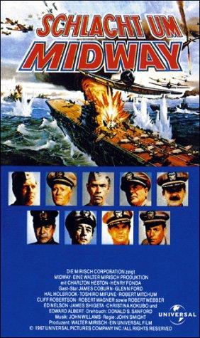 Schlacht um Midway [VHS]