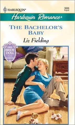 Bachelor'S Baby (Ready For Baby) (Romance, 3666), FIELDING