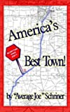 img - for America's Best Town (Bluffton, Ohio 45817) book / textbook / text book