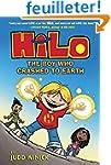 Hilo Book 1: The Boy Who Crashed to E...