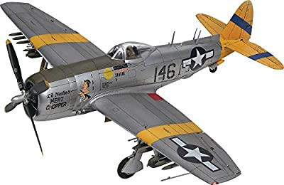 Revell P-47N Thunderbolt
