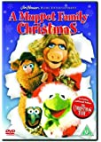 A Muppet Family Christmas / The Christmas Toy [DVD]