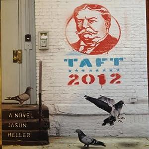 Taft 2012 Audiobook