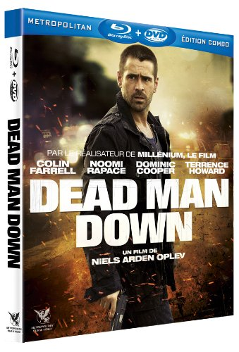 Dead man down [Francia] [Blu-ray]