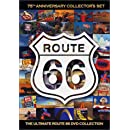 Route 66: 75th Anniversary Collector's DVD Set