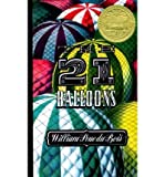 img - for The Twenty-One Balloons [ THE TWENTY-ONE BALLOONS ] by Du Bois, William Pene (Author ) on Sep-14-1947 Hardcover book / textbook / text book