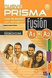 Nuevo Prisma Fusion A1 + A2: Exercises Book (Spanish Edition)