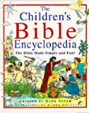 Children's Bible Encyclopedia Hb