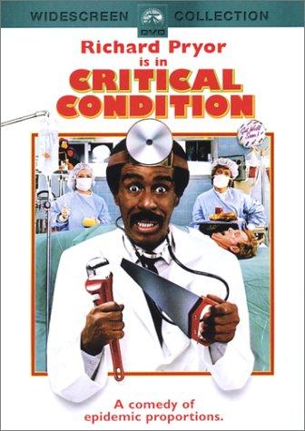 Critical Condition / Критическое состояние (1987)