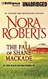 The Fall of Shane MacKade (The MacKade Brothers)