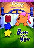 Bump in the Night (Color Plus Shaped Crayons)