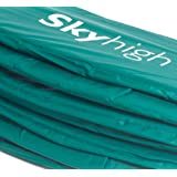 10ft Premium Replacement Trampoline Surround Pad (Universally Fitting with Thicker Foam and Durable PVC Cover)