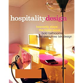 Hopspitality Design Cover