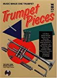 img - for Music Minus One Trumpet: Trumpet Pieces: Brass Quintets (Sheet Music & CD) book / textbook / text book