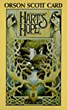 Harts Hope (0812521358) by Orson Scott Card