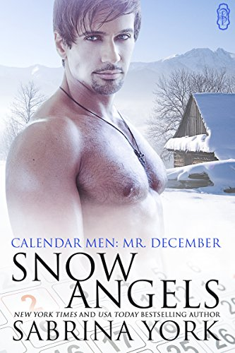 Sabrina York - Snow Angels (Calendar Men)