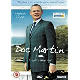 Doc Martin: Series 1 [DVD] [2004]by Martin Clunes