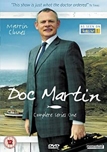 Doc Martin: Series 1 [DVD] [2004]