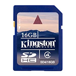 """For Raspberry Pi - 16GB branded SDHC SD Card preloaded with latest Raspbian """"wheezy"""" Linux operating system & partitioned to use full memory card"""