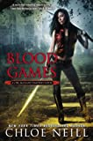Blood Games: A Chicagoland Vampires Novel