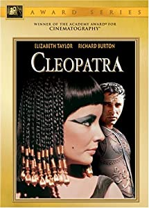 "Cover of ""Cleopatra"""