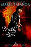 Truth and Lies (The Gifted Book 3) (English Edition)
