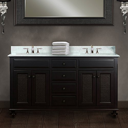 Water Creation LONDON60 London Collection 60 Inch 61 Inch With Countertop D