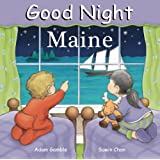 Good Night Maine (Good Night Our World)