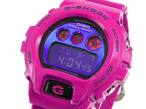 Casio CASIO G shock g-shock crazy colors watch DW 6900PL-4 [parallel import goods]